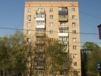 Sergiyev Posad, road Novouglichskoe, house 42. Apartment house