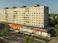 Sergiyev Posad, road Novouglichskoe, house 46. Apartment house
