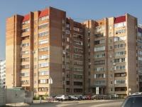Sergiyev Posad, road Novouglichskoe, house 51. Apartment house