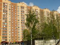 Сергиев Посад, Осипенко ул, дом 6