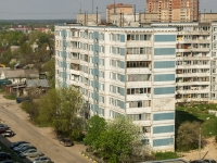 Sergiyev Posad, Chaykovsky st, house13