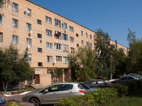 Stupino, Andropov st, house 21. Apartment house