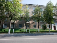 Stupino, Andropov st, house 34. Apartment house