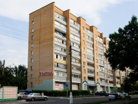 Stupino, Andropov st, house 60 к.2. Apartment house