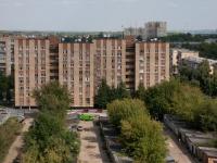 Ступино, улица Куйбышева, дом 61. общежитие