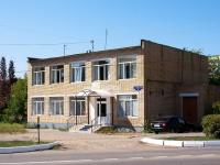 Stupino, house 67Kuybyshev st, house 67