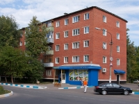 Stupino, Kalinin st, house 10. Apartment house