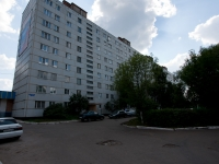 Stupino, Kalinin st, house 29. Apartment house