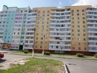 斯图皮诺, Kalinin st, 房屋 38 к.1. 公寓楼