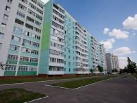 Stupino, Kalinin st, house 38 к.3. Apartment house