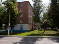 Stupino, st Gogol, house 11. Apartment house