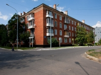 Stupino, Gogol st, house 13. Apartment house