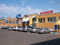 Stupino, shopping center Ока, Gorky st, house 26