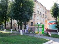 Ступино, Горького ул, дом 27