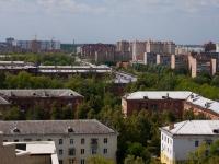 Stupino, Вид на улицу ГорькогоGorky st, Вид на улицу Горького