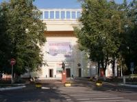 Ступино, Пушкина ул, дом 25