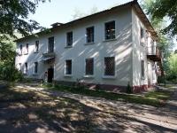 Stupino, Mayakovsky st, house 6. Apartment house