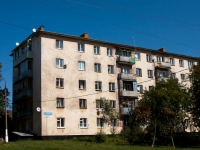 Stupino, Timiryazev st, house 3. Apartment house