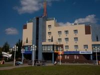 Stupino, hotel Шерр, Timiryazev st, house 17А