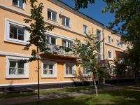 Stupino, st Chaykovsky, house 2. Apartment house