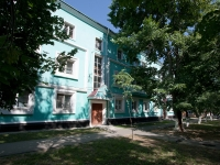 Stupino, Chaykovsky st, house 6. Apartment house