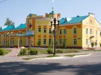 斯图皮诺, 房屋 7 к.3Chaykovsky st, 房屋 7 к.3