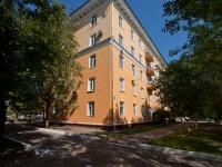Stupino, st Chaykovsky, house 14. Apartment house
