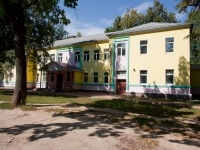 Stupino, Chaykovsky st, house 16