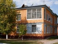Stupino, st Chaykovsky, house 28. Apartment house