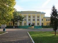 斯图皮诺, Chaykovsky st, 体育宫