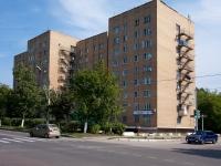 Ступино, Первомайская ул, дом 22