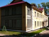 """Stupino, nursery school №9 """"Малыш"""", Nekrasov st, house 13"""