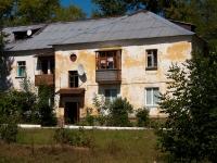 Stupino, Nekrasov st, house 15. Apartment house
