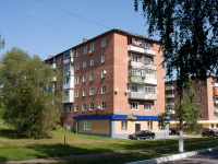 Stupino, Sadovaya st, house 6. Apartment house