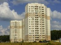 Чехов, Уездная ул, дом3
