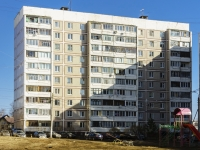 Чехов, улица Береговая, дом 38. многоквартирный дом