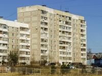 Чехов, улица Береговая, дом 39. многоквартирный дом