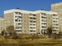 Чехов, улица Береговая, дом 40. многоквартирный дом