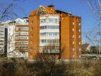 Чехов, улица Береговая, дом 42. многоквартирный дом