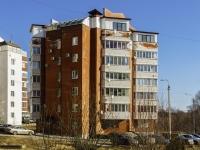 Чехов, улица Береговая, дом 43. многоквартирный дом