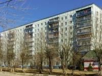 Чехов, улица Весенняя, дом 15. многоквартирный дом