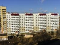 Чехов, улица Дружбы, дом 1А. многоквартирный дом