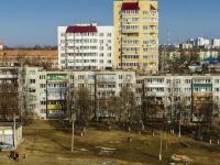 Чехов, улица Дружбы, дом 2. многоквартирный дом
