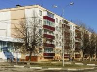 Чехов, улица Дружбы, дом 6. многоквартирный дом