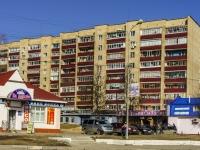 Чехов, улица Дружбы, дом 8 к.1. многоквартирный дом