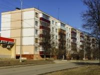Чехов, улица Дружбы, дом 12. многоквартирный дом