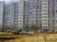 Чехов, Дружбы ул, дом 13