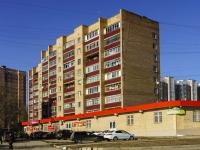 Чехов, улица Дружбы, дом 14 к.1. многоквартирный дом