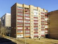 Чехов, улица Дружбы, дом 14 к.2. многоквартирный дом