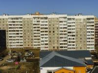 Чехов, улица Дружбы, дом 15. многоквартирный дом